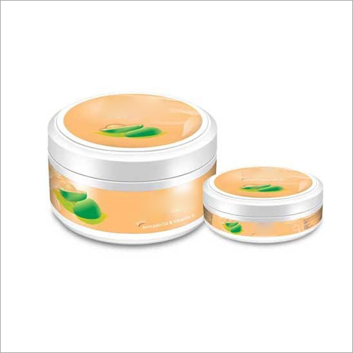 Moisturizing Cold Cream