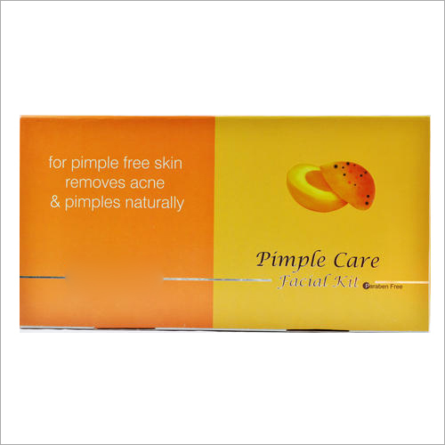 Pimple Care Facial Kit