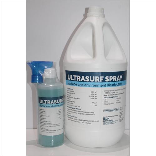 Ultrasurf Spray