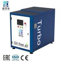 Air Bearing Turbo Blower