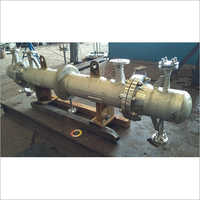 Expansion Bellow Gmp Model Heat Exchanger