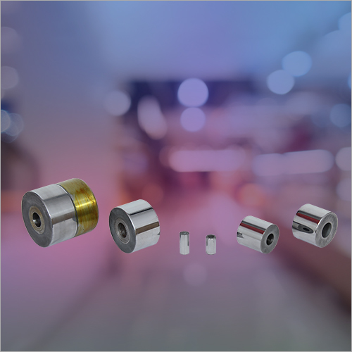 Tungsten Carbide Bush Type Plug