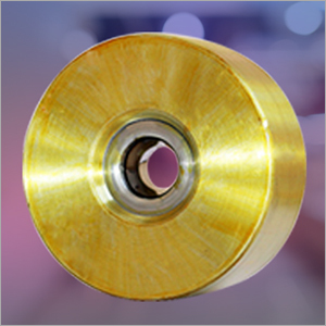 Tungsten Carbide Tube Drawing Die