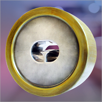 Tungsten Carbide Special Profile Die