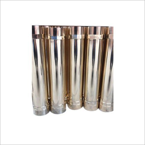 Brass Cylinders