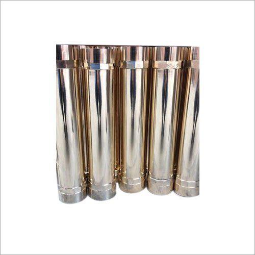 Deep Well Brass Cylinder