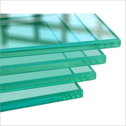 Plain Toughened Glass