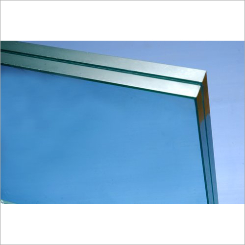 Laminated Toughened Glass