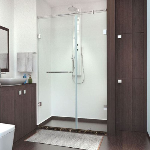 Bathroom Shower Enclosures