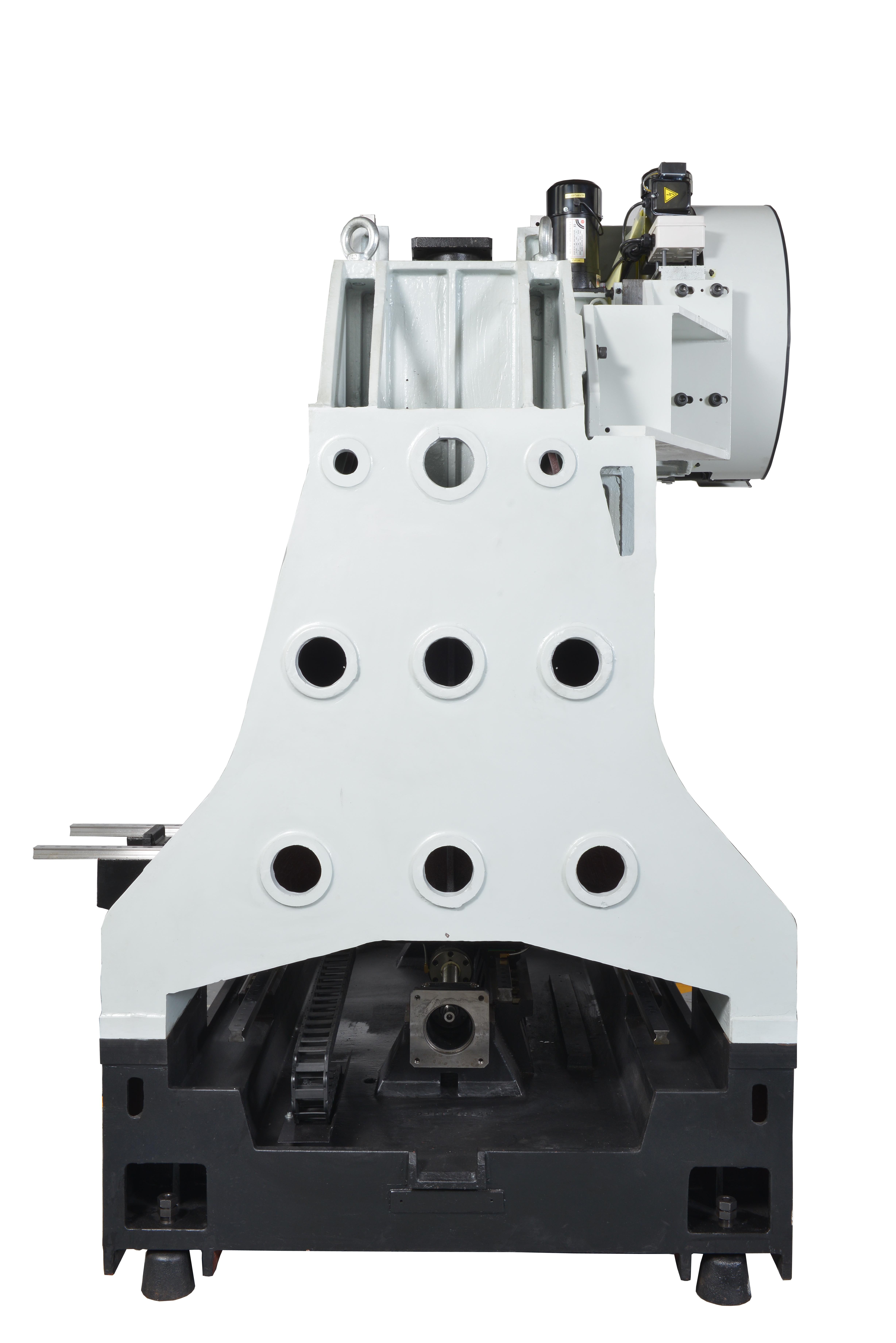 Maple MA-series Vertical Machining Center