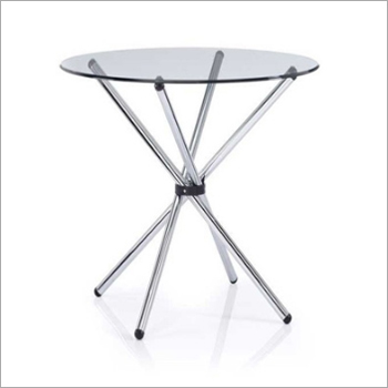 TWISTY-S Center Tables