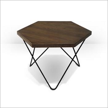 HEXON Center Tables