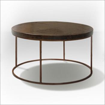 GYROS Center Tables