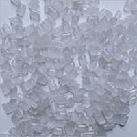 Transparent PP Granules