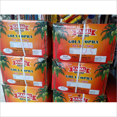 Gola Copra Edible Oil