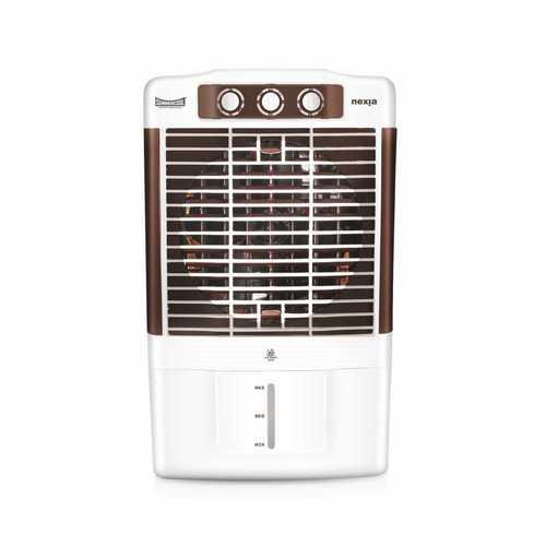 Nexia Air Cooler