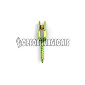 5mm Reduction Mono Screw