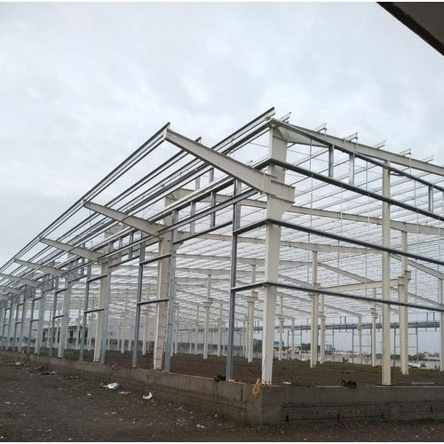 Prefabricated Engineered Building Structure