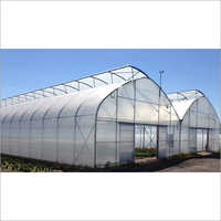 Prefabricated Greenhouse Structure