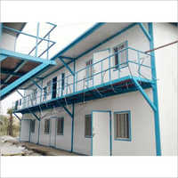 MS Prefabricated Building