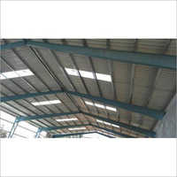 Industrial Prefabricated Shed Installation Service