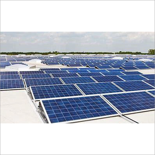 Renewable Energy Solar Panel Work Services