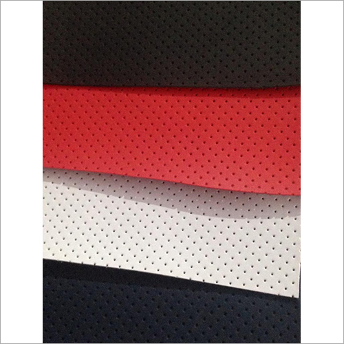 De7 PU Leather Sheet