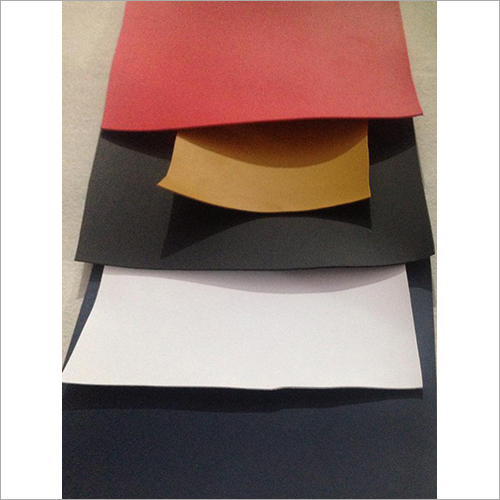 TPU Leather Sheet