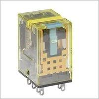 Idec Power relay