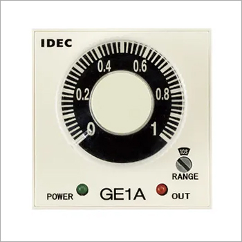 IDEC Timer