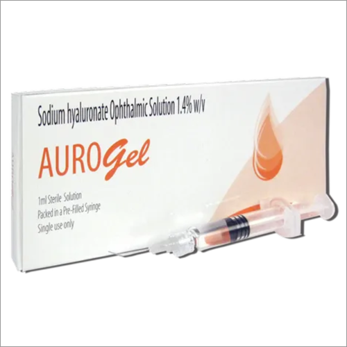 Auro Gel