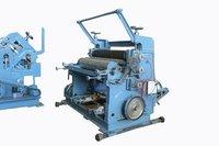 Vertical Corrugation Machine