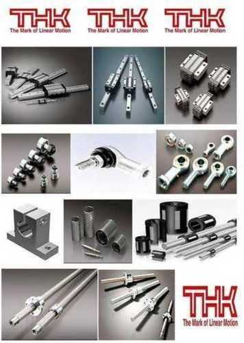 THK Linear motion guides & blocks japan