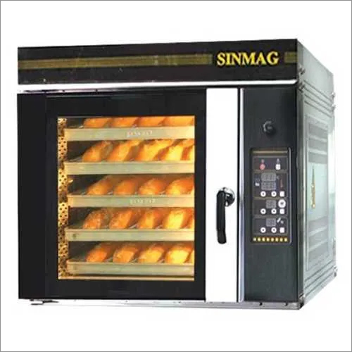 Sinmag Electric Convection Oven - SM705E