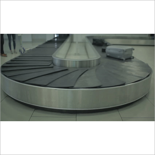 Airport Nylon Conveyor Belt