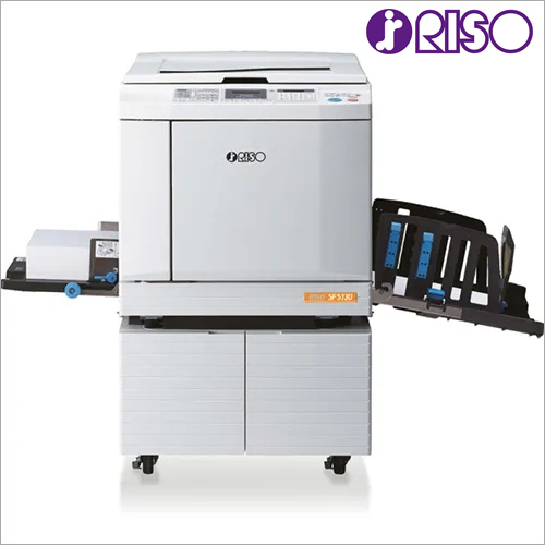 Digital Duplicator