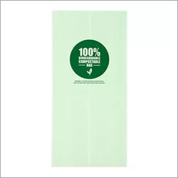 Eco Friendly Biodegradable Food Packaging Bagw