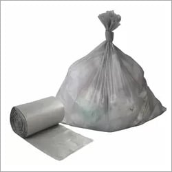 40 Percent Bio Based Biodegradable Disposable Bags