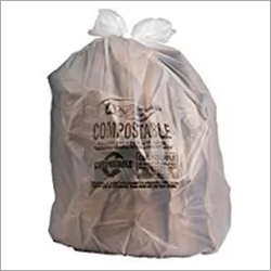 Oil Proof Biodegradable Disposable Bags