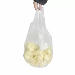 Transparent Small Biodegradable Kitchen Compost Bags