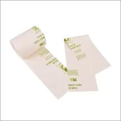 Flexible Custom Biodegradable Plastic Bags