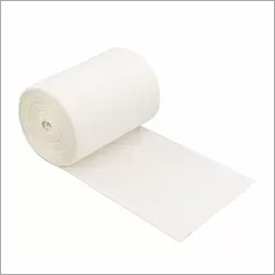 White Biodegradable Plastic Shopping Bags
