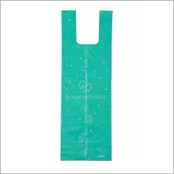 U Cut Plastic Shopping Bags