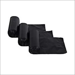 Black Compostable Kitchen Waste Bags