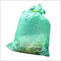 High Capacity Compostable Kitchen Garbage Bags