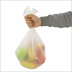 Watertight Biodegradable Vegetable Bags