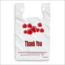 Food Grade Compostable Shopping Bags