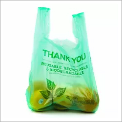 Biodegradable Vegetable Bags