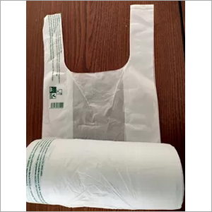 Food Grade Small Biodegradable Plastic Bags