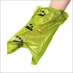 Corn Starch Plastic Biodegradable Pet Waste Bags